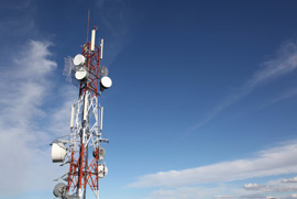 fo-telecommunication-applications